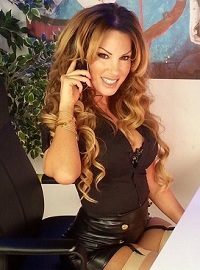 elicia solis studio 66 tv