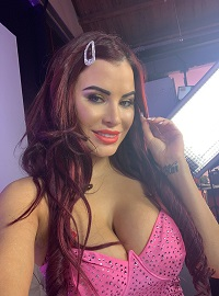carla howe studio 66 tv